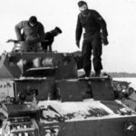 5 Panzerregiment Panzer IV Ausf D EF