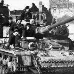 Bulgarian Panzer IV Ausf G