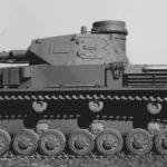 New Panzer IV Ausf C Pz Reg 11