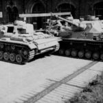 Panzer III IV G