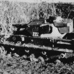 Panzer IV 222