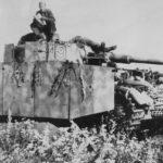 Panzer IV 619