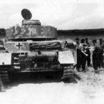 Panzer IV 713