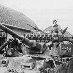 Panzer IV 721