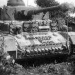 Panzer IV 801