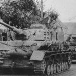 Panzer IV 837