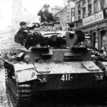 Panzer IV Ausf B 411