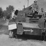 Panzer IV Ausf C 1940