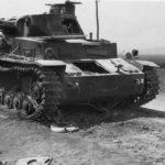 Panzer IV Ausf C France40