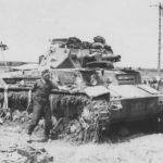 Panzer IV Ausf D 3