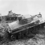 Panzer IV Ausf D 321