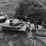 Panzer IV Ausf D 7div 1940