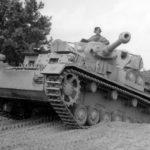 Panzer IV Ausf D refurbished