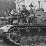 Panzer IV Ausf E 80826