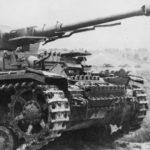 Panzer IV Ausf F2