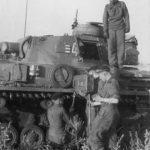 Panzer IV Ausf F 4
