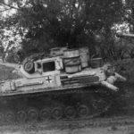 Panzer IV Ausf G 3