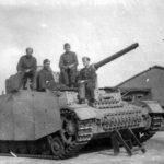 Panzer IV Ausf G 4