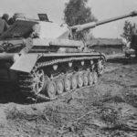Panzer IV Ausf G 5