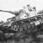 Panzer IV Ausf G 6