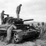 Panzer IV Ausf G DAK 1943