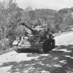 Panzer IV Ausf G Italy 44