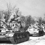 Panzer IV Ausf G Winter