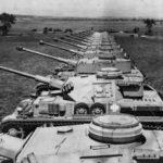 Panzer IV Ausf G tanks 2