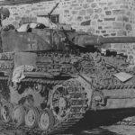 Panzer IV Ausf H 8