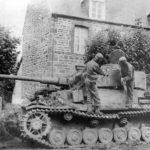 Panzer IV Ausf H 831