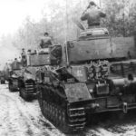 Panzer IV Ausf H Das Reich SS