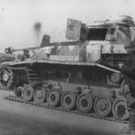 Panzer IV Ausf H Eastern Front