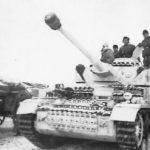 Panzer IV Ausf H Wassiljewka Ostfront