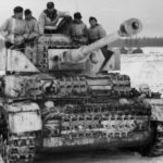 Panzer IV Ausf H ost