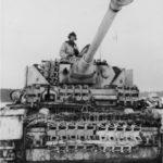 Panzer IV Ausf H ost 1944
