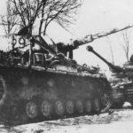 Panzer IV Ausf H tanks 3
