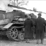 Panzer IV Ausf J Eastern Front