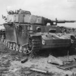Panzer IV Ausf J Thoma