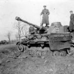 Panzer IV Ausf J Thoma 3