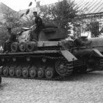 Panzer IV Aysf E 332 Ukraine 41
