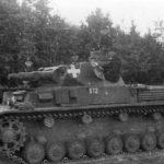 Panzer IV C 612 Poland 1939