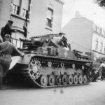 Panzer IV D 4