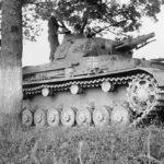 Panzer IV D 422 4div