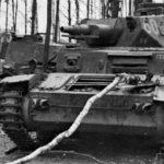 Panzer IV D 60 20 Pz Div