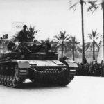 Panzer IV D Afrika DAK