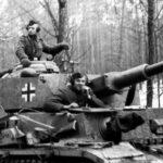 Panzer IV Das Reich mar43