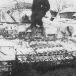 Panzer IV EF 1943