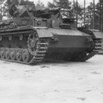 Panzer IV E 3 Pz Div 1941