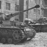 Panzer IV Eastern Front 1943
