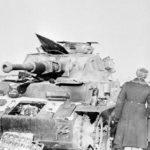 Panzer IV F2 1942